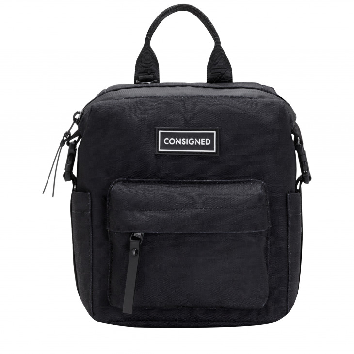 Lamont Xs Front Pocket Backpack