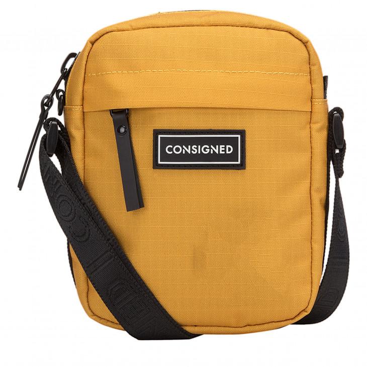 Flinn Crossbody Bag