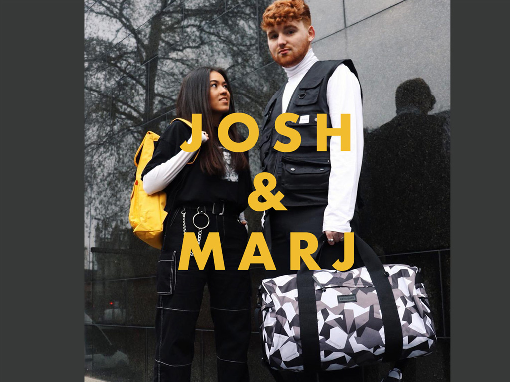 Behind The Video With Josh Marj
