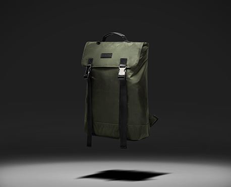 CONSIGNED - Zane Backpack